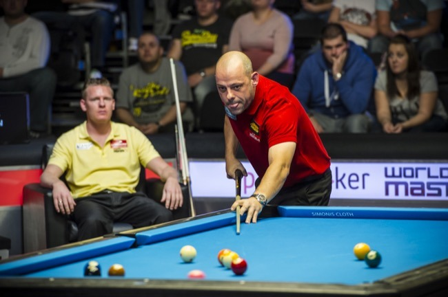 How much do professional pool players earn?